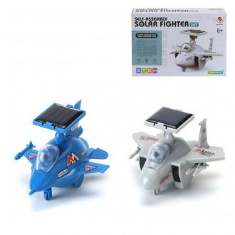 Լեգո ինքնաթիռ արեւային էներգիայով աշխատող 2ձև