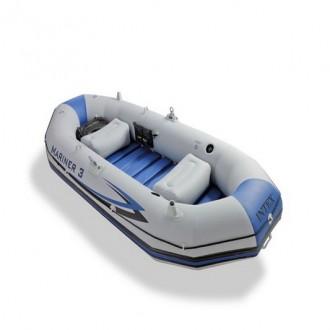 Նավակ  INTEX