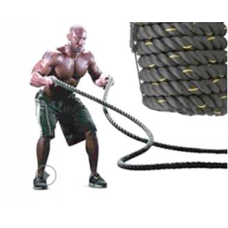 Մարմնամարզական  պարան, ուժային վարժությունների համար