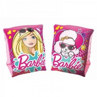 Փչովի լողի թևիկ Bestway Barbie 23cm x 15cm Armbands