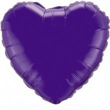 Փուչիկ ֆոլգա 25հ-ոց սիրտ