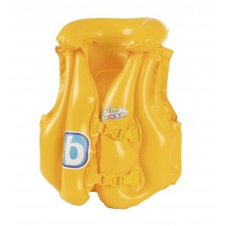 Փչովի լողի բաճկոն Bestway 51cm x 46cm Baby Vest Step B