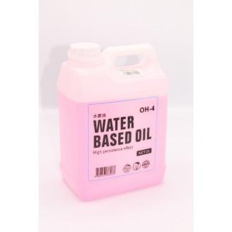 Հեղուկ 2լ-ոց տարրա ծխի սարքեերի համար, Ջրի վրա հիմնված, բարձր ազդեցության /WATER BASED OIL
