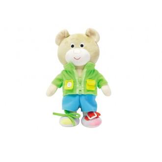 Փափուկ խաղալիք Activity Bear արջուկ