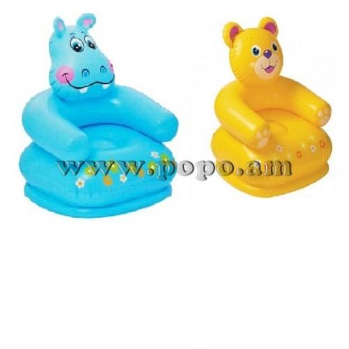 Աթոռ մանկական փչովի