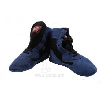 Ըմբշամարտի կոշիկ