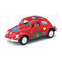 1967 Volkswagen Classical Beetle w/ printing