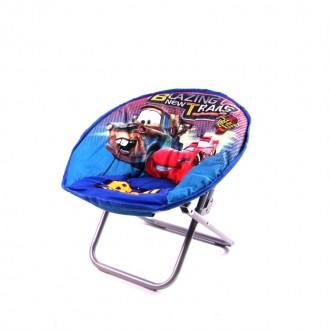 Մակական  ծալվող աթոռ՝ Princes և Cars