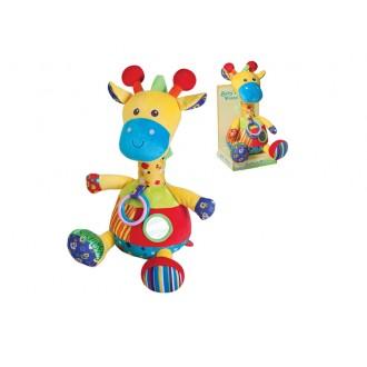 Փափուկ խաղալիք Activity Giraffe ընձուղտ