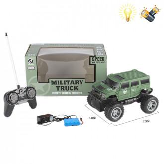 Մեքենա հեռակառավարմամբ, ռազմական,մարտկոցով