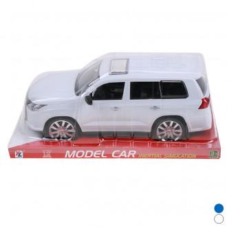Մեքենա ինեցիոն մոդել