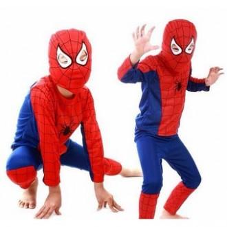 Համազգեստ մանկական // Spider-man