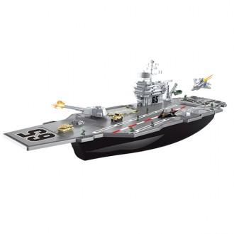 Խաղ հավաքածու ռազմական նավատորմ