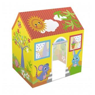 Տնակ մանկական հավաքովի Bestway 1.02m x 76cm x 1.14m Play House