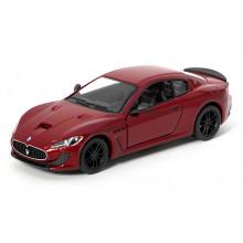 2016 Maserati GranTurismo MC Stradale