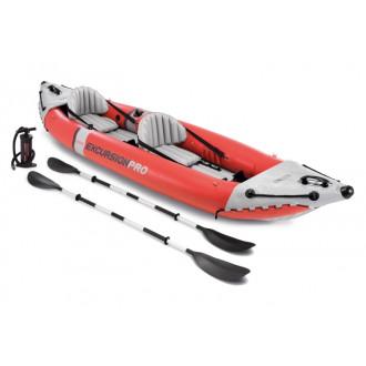 Փչովի նավակ Excursion Pro K2, INTEX