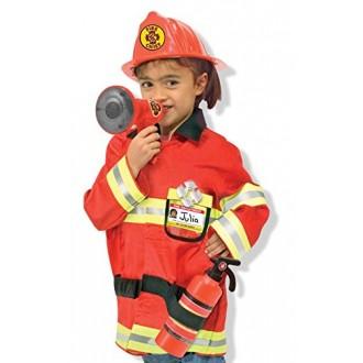 Մանկական հագուստ հրշեջի