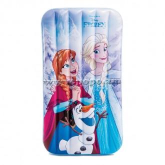 Փչովի մանկական ներքնակ Frozen, Ages 3-10