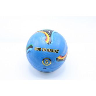 Գնդակ ռետինե No.5 400գր-ոց  գույնզգույն