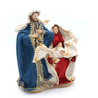Հուշանվեր արձան, Հիսուսի ծնուննդ
