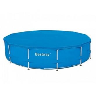 Լողավազանի ծածկ Bestway 4.57m Pool Cover