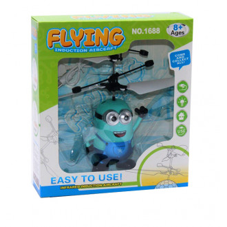 Խաղալիք էլ-մարտկոցով, թռչող Մինիոն
