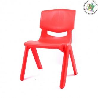 Աթոռ մանկական պլաստմասե 51*34*27սմ