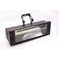 Լույս լազերային թարթող  strobe light + DMX512 վահանակով կառավարվող