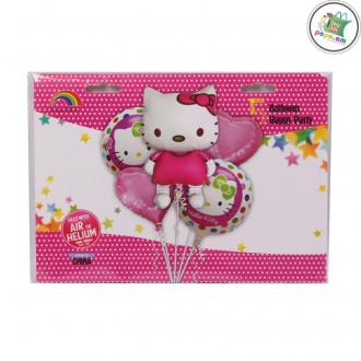 Փուչիկ ֆոլգա Hello Kitty