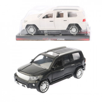 Մեքենա իներցիոն փոքր Toyota մոդել
