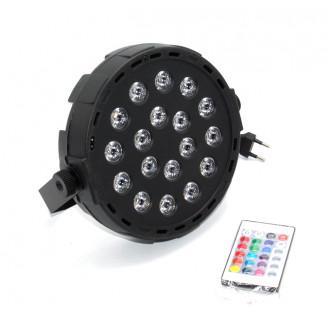 Լեդ լույս առաստաղի մինի, 18 լամպ, 1.5w