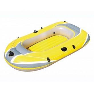 Փչովի նավակ + թիակ + նասոս Bestway 2.28m x 1.21m x 36cm Raft Set