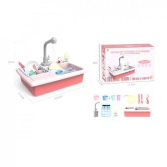 Խոհանոցային հավաքածու + լվացարան էլ-ով, ջրով