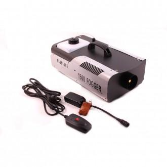 Ծուխ փչող սարք 220v 1500w կառավարման վահանակով