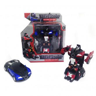 Խաղ` ռոբոտ տրանսֆորմեր կերպարանափոխվող մեքենայի