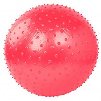 Մարզման գնդակ մերսումով 1200գր-ոց 75սմ-ոց