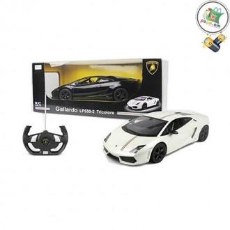 Lamborghini Gallardo LP550-2 հեռակառավարմամբ