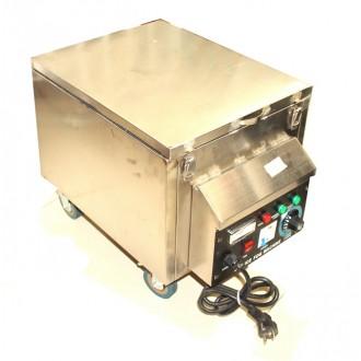 Ծանր ծուխ փչող սարք 3000w 220v /DRY ICE MACHINE