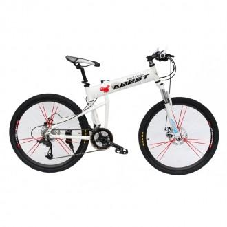 Հեծանիվ ABEST