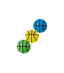 Փչովի գնդակ բասկետբոլի մանր 3հ-ոց 10սմ-ոց