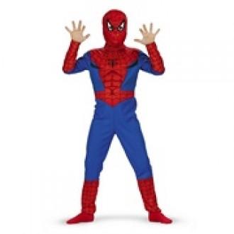 Հագուստ մանկական Spider-man