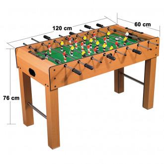 Խաղ ֆուտբոլ մեծ, փայտե