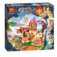 Խաղ լեգո կառուցողական 323կտոր Fairy