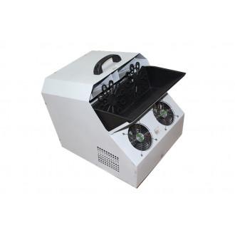 Պղպջակներ փչող սարք 12v երկտեղանոց + կառավարման վահանակ
