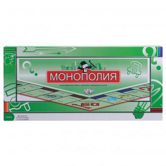 Խաղ մոնոպոլիա монополия