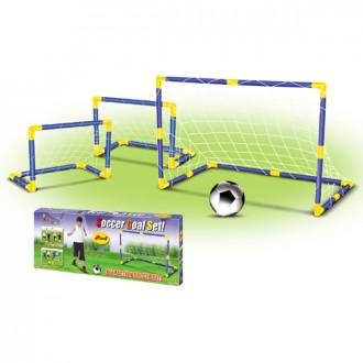 Խաղ հավաքածու ֆուտբոլի դարպաս մանկական