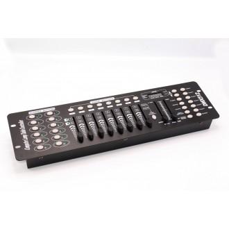 Կառավարման վահանակ DMX512 /DISCO 192 CONTROLLER
