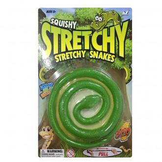 Խաղ օձ լիստով, սիլիկոնե