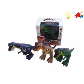 Դինոզավր էլ-ով մուլտիկացված
