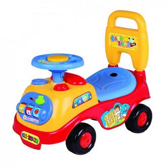 Մեքենա երեխաների